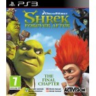 Shrek Forever After [PS3]