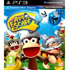 Игры для Move  Ape Escape (только для PS Move) [PS3, русская версия]