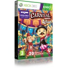 Детские / Kids  Carnival Games: In Action (для Kinect) xbox360