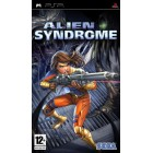 Боевик / Action  Alien Syndrome (PSP)