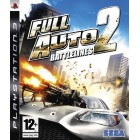 Гонки / Race  Full Auto 2: Battlelines [PS3]