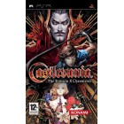 Боевик / Action  Castlevania: The Dracula X Chronicles (PSP)
