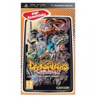 Darkstalkers Chronicle: The Chaos Tower (Essentials) [PSP]