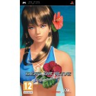 Dead or Alive Paradise [PSP]
