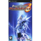 Dynasty Warriors: Strikeforce [PSP]