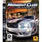 Гонки / Race  Midnight Club Los Angeles [PS3]