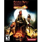 Боевик / Action  Hellboy: The Science of Evil (PSP)