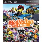 Гонки / Race  ModNation Racers [PS3, русская версия]