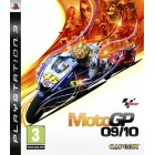 Гонки / Race  Moto GP'09/10 [PS3]