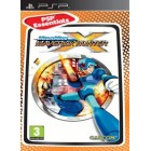 Mega Man Maverick Hunter X (Essentials) [PSP]