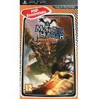 Monster Hunter Freedom (Essentials) [PSP, английская версия]
