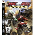 Гонки / Race  MX vs. ATV Untamed PS3
