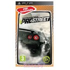 Need for Speed ProStreet (Essentials) [PSP]