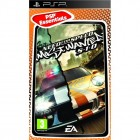 Need for Speed: Most Wanted 5-1-0 (Essentials) [PSP, английская версия]