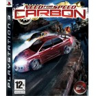 Гонки / Race  Need for Speed Carbon [PS3]