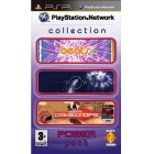 Детские / Kids  PlayStation Network Collection - Power Pack [PSP]