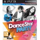 Игры для Move  DanceStar Party (только для PS Move) PS3, русская версия