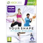 Игры для Kinect  Your Shape Fitness Evolved (только для MS Kinect) [Xbox 360]