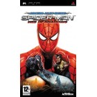 Боевик / Action  Spider-Man: Web of Shadows - Amazing Allies Edition [PSP]