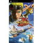 Боевик / Action  Jak and Daxter: the Lost Frontier [PSP]