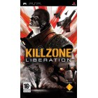 Боевик / Action  Killzone: Освобождение (Essentials) [PSP, русская версия]