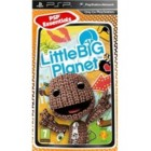 Детские / Kids  LittleBigPlanet (Essentials) [PSP, русская документация]