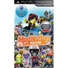 Гонки / Racing  ModNation Racers (Essentials) [PSP, русская версия]