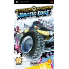 Гонки / Racing  MotorStorm: Arctic Edge (Essentials) [PSP, русская версия]