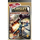 Гонки / Racing  Pursuit Force: Extreme Justice (Essentials) [PSP, русская документация]