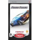 Гонки / Racing  Ridge Racer (Platinum) [PSP]