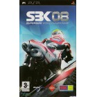 Гонки / Racing  SBK 08 Superbike World Championship [PSP]