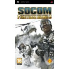 Боевик / Action  SOCOM Fire Team Bravo 3 (Essentials) [PSP, русская версия]