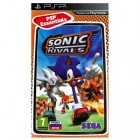 Детские / Kids  Sonic Rivals (Essentials) [PSP, русская версия]