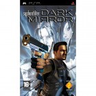 Боевик / Action  Syphon Filter: Dark Mirror (Essentials) [PSP, русская документация]