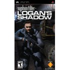 Боевик / Action  Syphon Filter: Logan's Shadow (Essentials) [PSP, русская документация]