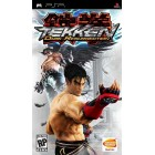 Драки / Fighting  Tekken: Dark Resurrection (Essentials) [PSP, русская документация]