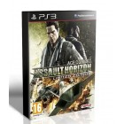 ACE COMBAT Assault Horizon Limited Edition PS3, русские субтитры