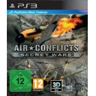 Air Conflicts. Secret Wars. Асы двух войн PS3