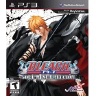 Драки / Fighting  Bleach: Soul Resurreccion [PS3, русская документация]