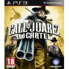 Call of Juarez: Картель [PS3, русская версия]