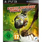 Earth Defense Force: Insect Armageddon [PS3, английская версия]