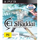 El Shaddai – Ascension of the Metatron [PS3, английская версия]