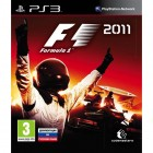 Гонки / Race  Formula One 2011 [PS3, русская документация]
