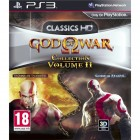 God of War Collection 2 [PS3, русская документация]