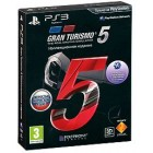 Гонки / Race  Gran Turismo 5 Collector's Edition (с поддержкой 3D) [PS3, русская версия]