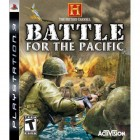Шутеры и Стрелялки  History Channel: Battle for the Pacific PS3