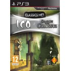 Ico & Shadow of Colossus Collection [PS3, русская документация]