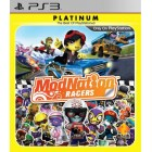 Гонки / Race  ModNation Racers (Platinum) [PS3, русская версия]