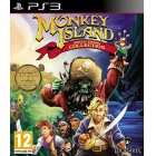 Monkey Island Special Edition Collection [PS3, английская версия]