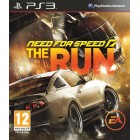 Гонки / Race  Need for Speed The Run [PS3, русская версия]